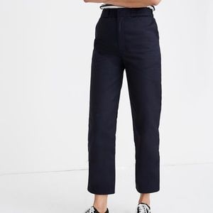 NWT Madewell Pants Size 12
